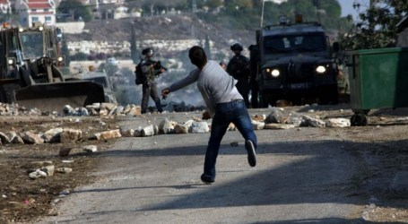 Bocah Palestina Pulang Sekolah di Ramallah Ditahan Israel