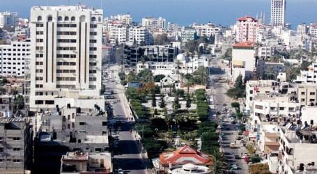 PFLP SERUKAN PEMERINTAH KURANGI KETEGANGAN DI JALUR GAZA
