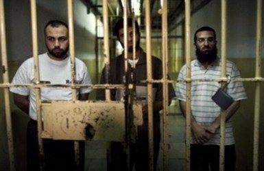 Israel Uji Coba Obat Baru Kepada Tahanan Palestina