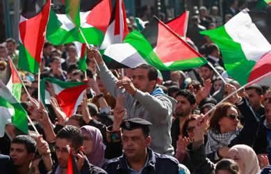 Jerman Tingkatkan Bantuan Dana untuk Palestina