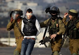 PASUKAN ISRAEL TERUS LANCARKAN AKSI PENANGKAPAN WARGA PALESTINA