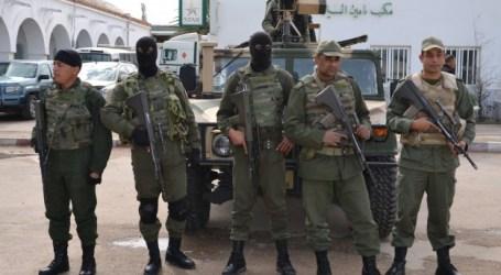 TUNISIA PERKETAT KEAMANAN DI SEPANJANG PERBATASAN LIBYA