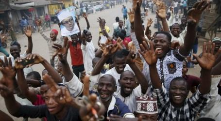 CAPRES NIGERIA TERPILIH BERTEKAD LAWAN BOKO HARAM