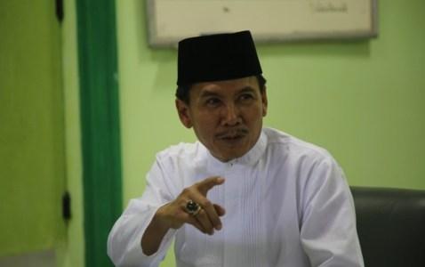 Komisi Fatwa Majelis Ulama Indonesia (MUI) Provinsi Lampung, Dr.H. Arpandi, MA,. Photo : Hadis/MINA
