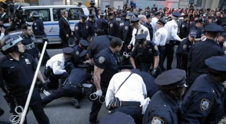 POLISI AS BUNUH HAMPIR 1.500 ORANG DALAM 16 BULAN TERAKHIR