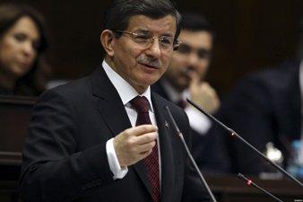 PM :Turki dan Iran Sepakat Jaga Integritas Wilayah Suriah