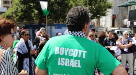 DUBES: AS SELALU MENENTANG BOIKOT ISRAEL