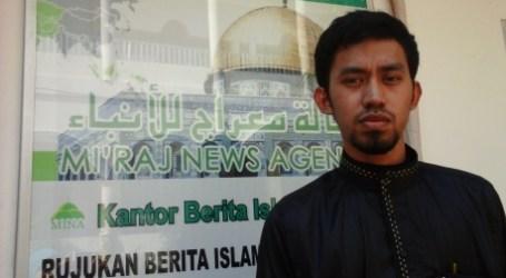 JEJAK JIHAD PEMUDA INDONESIA DI JALUR GAZA