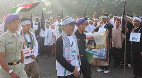 "Jama'ah Muslimin Gelar ""Longmarch dan Gowes Al-Aqsa"" 24 Agustus"