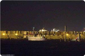 ISRAEL DEPORTASI KRU KAPAL MARIANNE