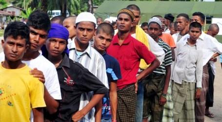 MYANMAR MULAI MEMULANGKAN 150 ORANG PERAHU