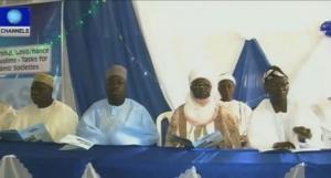 MUSLIM NIGERIA TUNTUT PEMERINTAHAN BARU PERBAIKI AKSES PENDIDIKAN DAN KESEHATAN