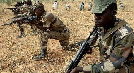 AMNESTY DESAK NIGERIA SELIDIKI SEMBILAN KOMANDAN MILITERNYA