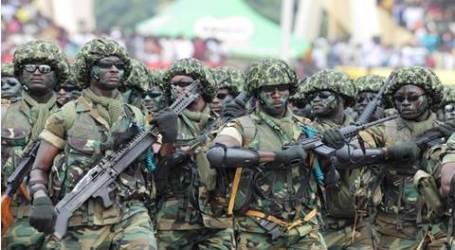 MILITER NIGERIA SANGKAL TUDUHAN AMNESTY INTERNATIONAL
