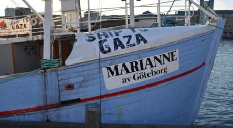 FREEDOM FLOTILLA III MENUJU GAZA AKAN SINGGAH DI LISBON