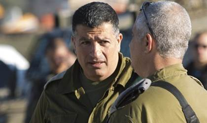 ISRAEL KURANGI JUMLAH WARGA ARAB-ISRAEL DIIZINKAN MASUK GAZA