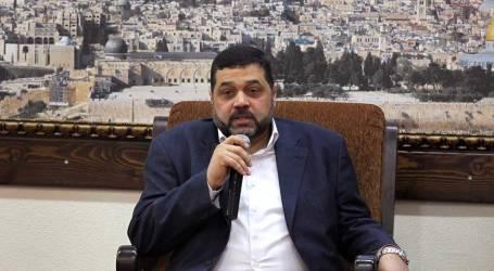 HAMAS MINTA ISRAEL SEBUTKAN JUMLAH TAHANAN DI GAZA