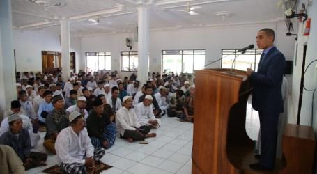 YAYASAN EBDAA MESIR SARING SANTRI INDONESIA UNTUK BEASISWA DI AL-AZHAR