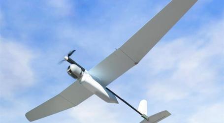 HAMAS TANGKAP DRONE ISRAEL