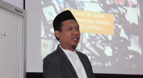 PRAKTISI: MEDIA ISLAM HARUS PUNYA VISI DAKWAH