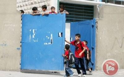 UNRWA: TAHUN AJARAN BARU DI PALESTINA DIMULAI TEPAT WAKTU