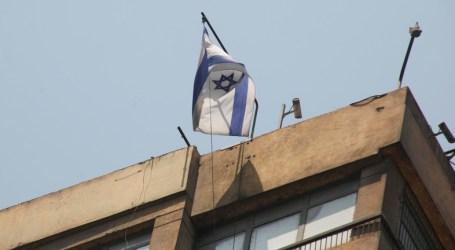 ISRAEL BUKA KEMBALI KEDUTAAN DI KAIRO SETELAH TIGA TAHUN
