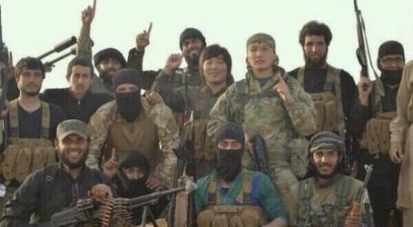 LEMBAGA MESIR: WARGA BARAT PALING BANYAK GABUNG ISIS