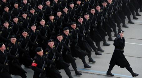UNI EROPA: LANGKAH RUSIA DI SURIAH UNTUK  CEGAH JATUHNYA ASSAD