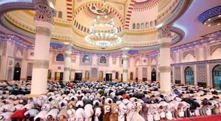 RIBUAN WARGA DARI BERBAGAI NEGARA MASUK ISLAM DI DUBAI