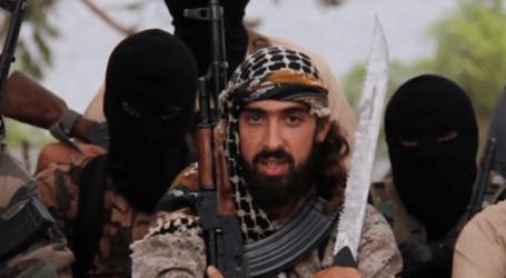 ISIS KLAIM SERANGAN PARIS DAN RILIS VIDEO ANCAMAN