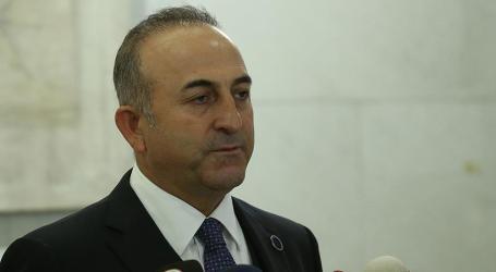 TURKI KUTUK SERANGAN UDARA RUSIA DI SURIAH