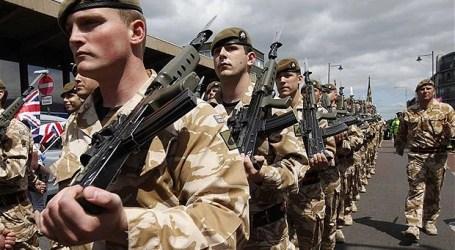 INGGRIS AKAN KIRIM PASUKAN KE LIBYA SETELAH KESEPAKATAN DAMAI