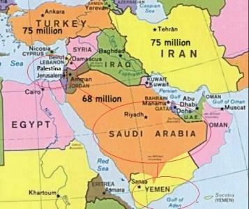 Hubungan Makkah Yaman Dan Palestina Kajian Surat Quraisy