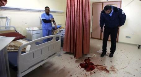 Dokter Inggris Serukan Penghapusan Israel dari Asosiasi Medis Dunia