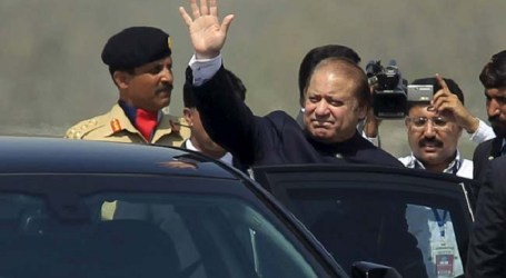 Redakan Ketegangan, PM Pakistan Kunjungi Arab Saudi dan Iran
