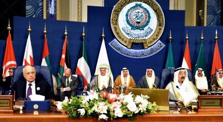 Liga Arab-Jepang Tekankan Perdamaian Abadi di Timur Tengah