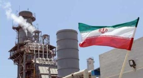 Iran Siap Ekspor Minyak 500.000 Barel Per Hari