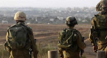 Israel Tembaki Warga Palestina Yang Adakan Aksi Protes di Gaza
