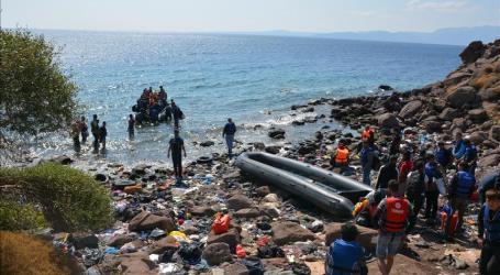 Turki Tahan Ratusan Imigran Gelap