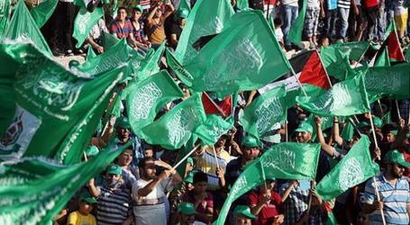 10 Tahun Kemenangan Pemilu Hamas