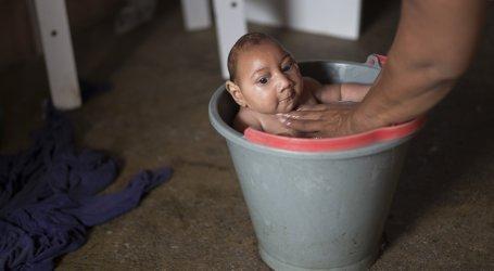 Lebih 2.100 Ibu Hamil Terinfeksi Virus Zika di Kolombia
