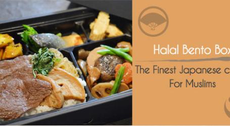 Jepang Siapkan Makanan Halal Bagi Turis Muslim