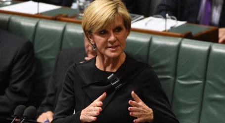 Australia Umumkan Dana Kemanusiaan Tambahan untuk Krisis Suriah