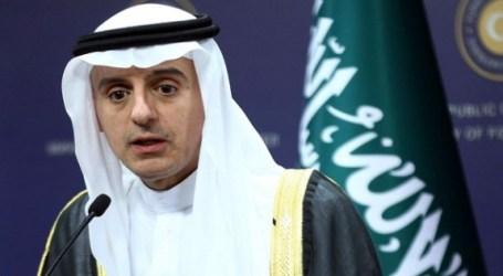 Saudi Berikan Bantuan Militer ke Sudan Senilai U$5 Miliar Dolar