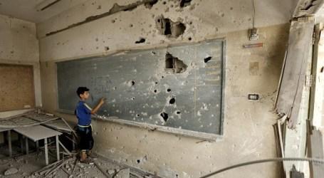 Hamas Ingatkan Bencana Kemanusiaan di Gaza
