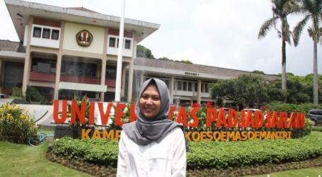 Ami Andriani, Alumnus Bidikmisi yang Ingin Beri Manfaat kepada Masyarakat