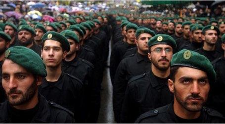 """Menlu Lebanon : Pelabelan Teroris Hizbullah """"Tidak Bisa Diterima"""""""