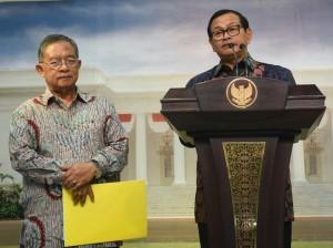 Paket Kebijakan Ekonomi XI Dorong UMKM Berorientasi Ekspor