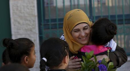 Hanan Al-Hroub, Simbol Cahaya Palestina