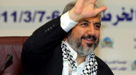 Hamas Tolak Komentari Cap Teroris Hizbullah Lebanon
